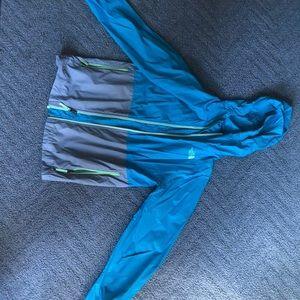 NorthFace raining jacket